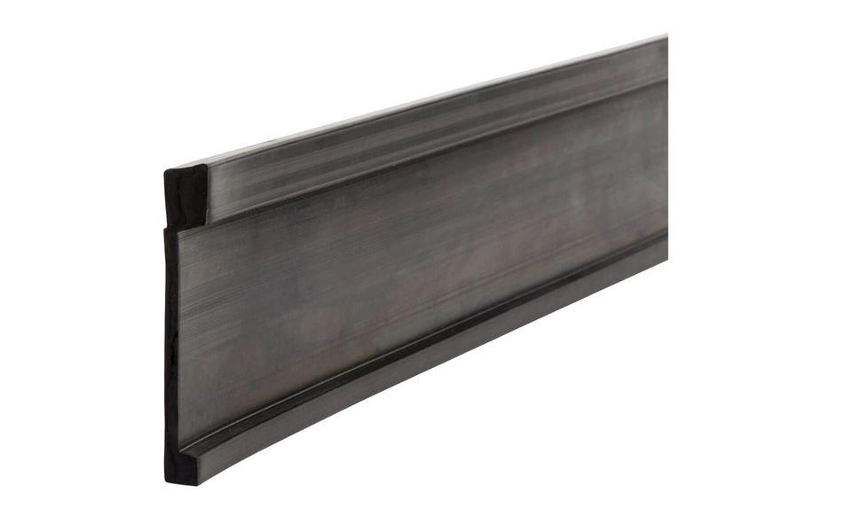 Druckpofil für Glasgeländersystem Balardo Steel