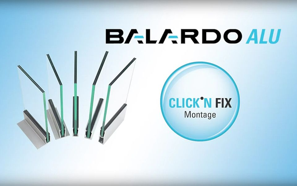 Montage video BALARDO core hd