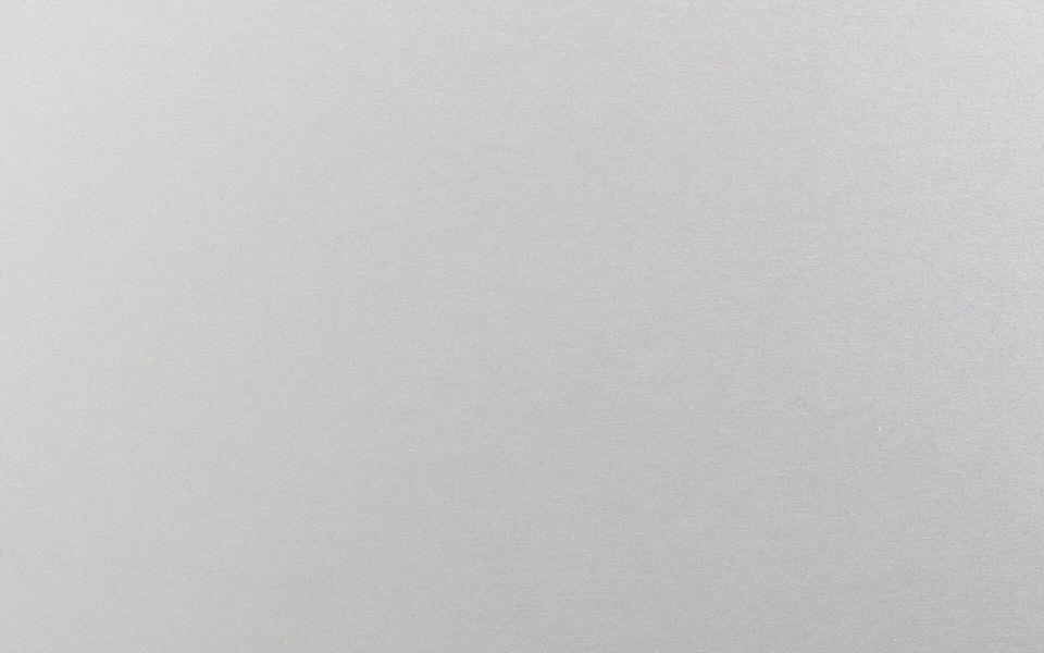 Wind- und Sichtschutz Davento von Glassline - Oberfläche Edelstahleffekt