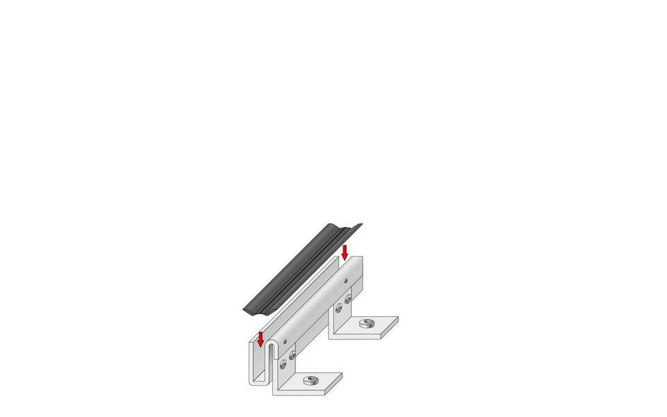 Montageanleitung Glasgeländer Balardo Steel Step 3