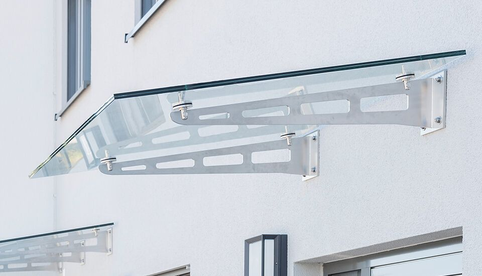 Glass Canopy Blade from Glassline - preview image