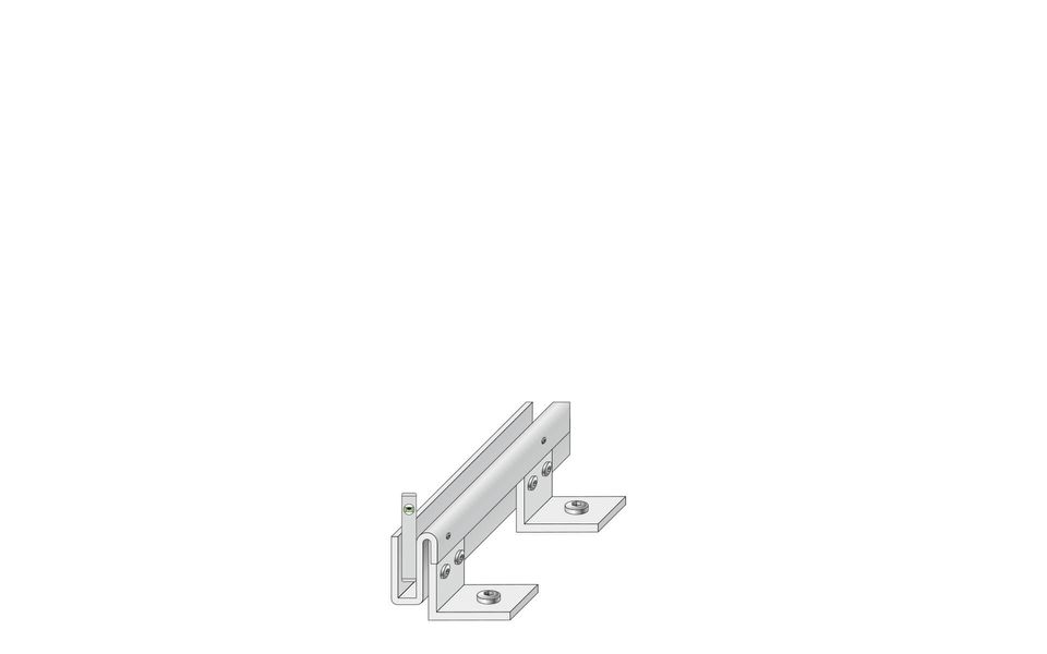 Montageanleitung Glasgeländer Balardo Steel Step2