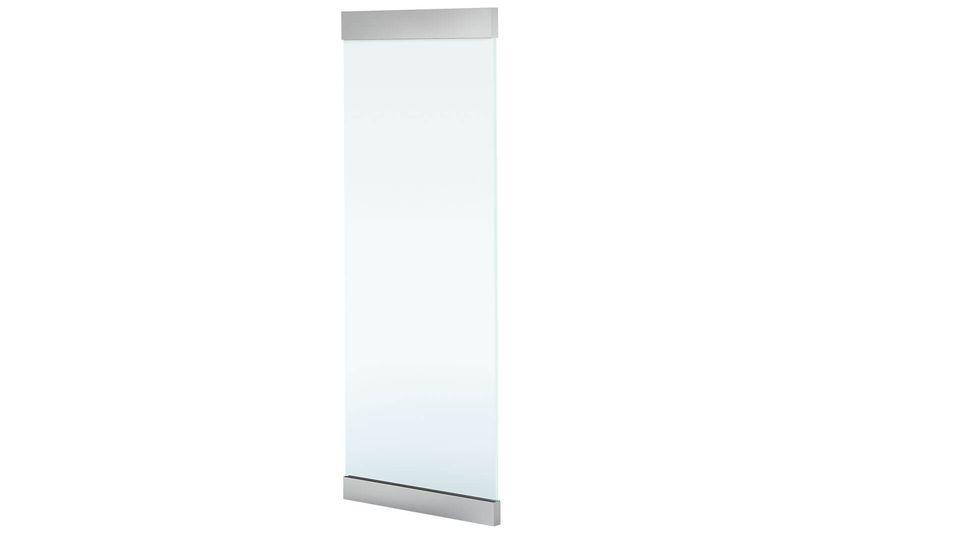 Plafondhoge beglazing Balardo Glasswall van Glassline