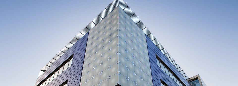 Wir über uns: GLASSLINE GmbH, Standorte, Vertriebsnetz