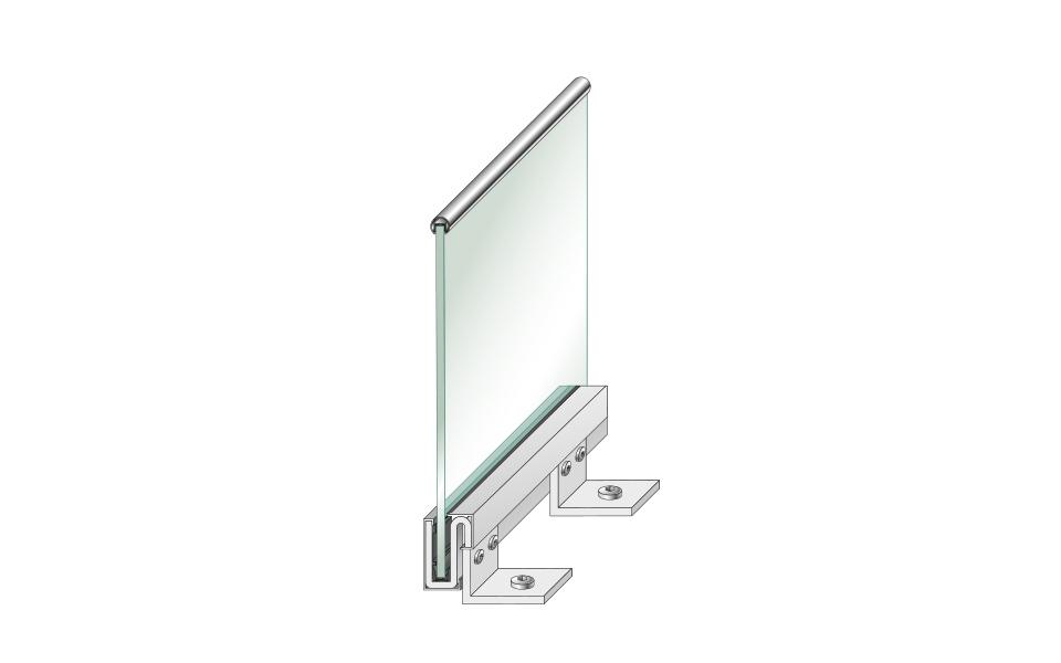 Anwendungen: Überkopfverglasung, Fassadenverglasung ...