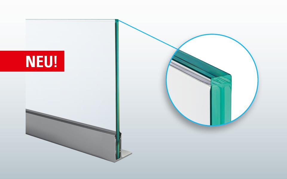 Rahmenlose Glasarchitektur: Montageeffizienz und ...