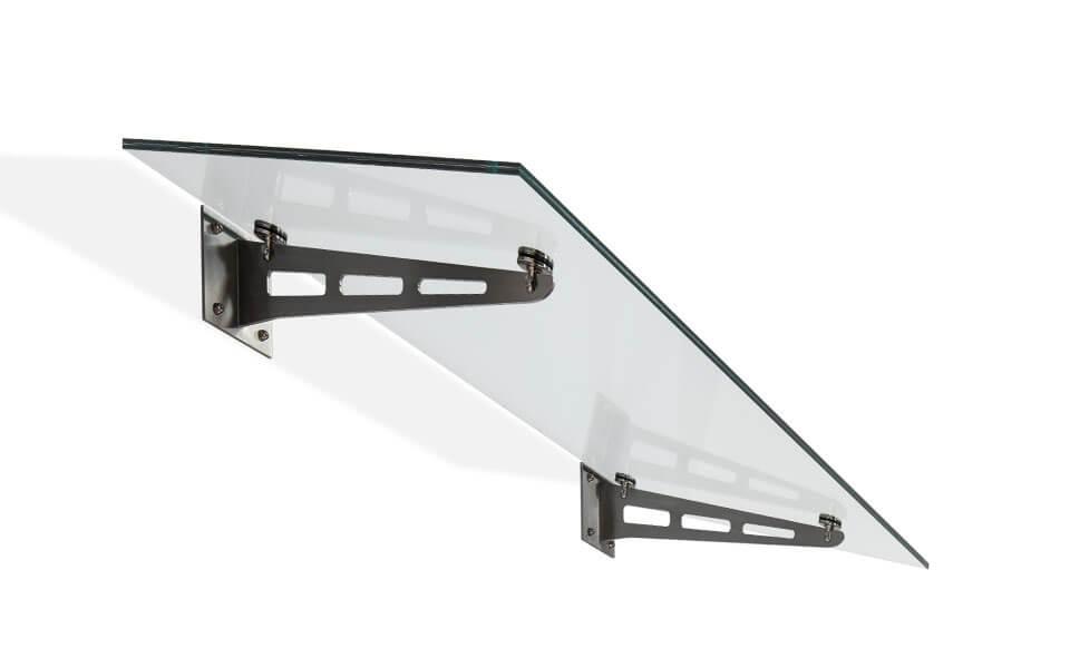 Glasvordach CANOPY blade