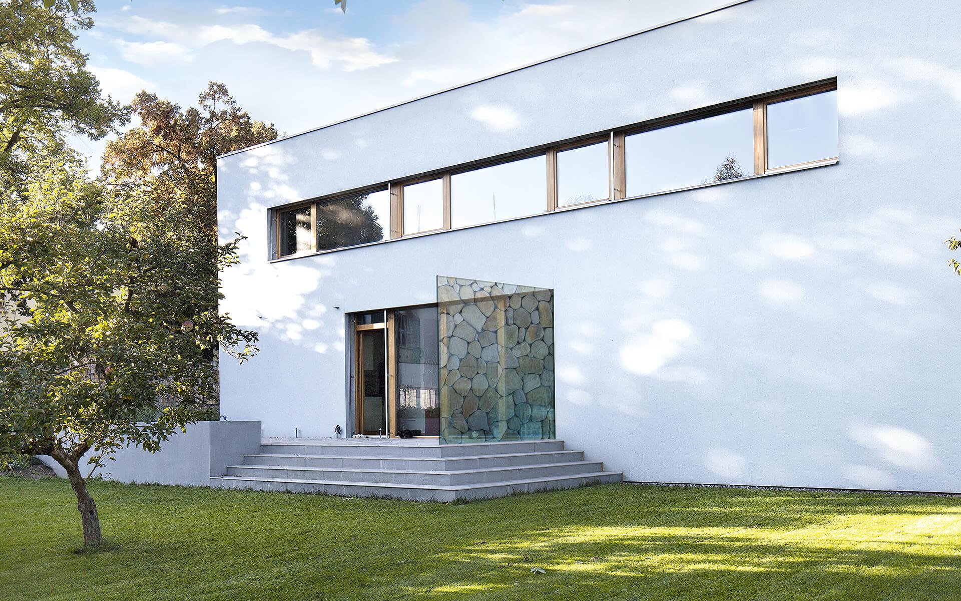 Anwendungen überkopfverglasung Fassadenverglasung