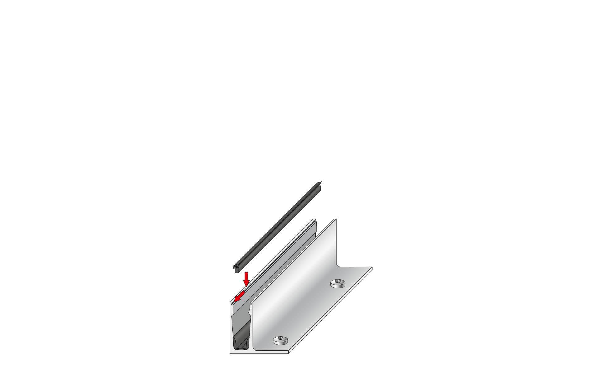 Applications: Overhead glazing, façade glazing, fall-proof ...